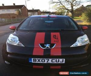 Classic Peugeot 107 XSt for Sale