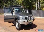 gu.nissan patrol for Sale