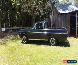 Classic 1965 Ford Ranchero for Sale