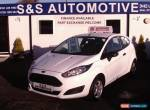 Ford Fiesta Studio 1 OWNER FROM NEW for Sale