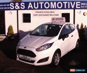 Classic Ford Fiesta Studio 1 OWNER FROM NEW for Sale