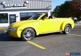 Classic 2004 Chevrolet SSR for Sale