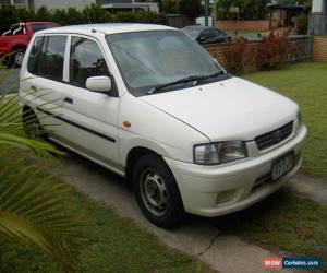 Classic Mazda 121 Metro 1999 1.3 Litre Manual for Sale