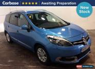 2015 RENAULT GRAND SCENIC 1.5 dCi Dynamique Nav 5dr MPV 7 Seats for Sale