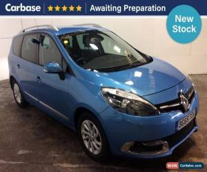 Classic 2015 RENAULT GRAND SCENIC 1.5 dCi Dynamique Nav 5dr MPV 7 Seats for Sale