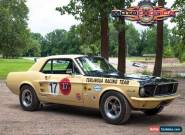 1967 Ford Mustang Mustang Coupe for Sale
