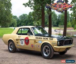 Classic 1967 Ford Mustang Mustang Coupe for Sale
