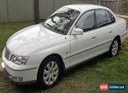 2004 Holden Statesman V8. for Sale