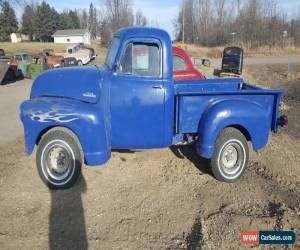 Classic 1951 Chevrolet Other Pickups for Sale