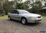 2003 VY COMMODORE EX POLICE CAR VIN CODE -914 for Sale