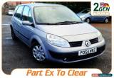 Classic 2004 RENAULT SCENIC EXPRESSION 16V BEIGE 1.4 PETROL for Sale