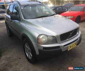 Classic VOLVO XC90 7 SEATER for Sale