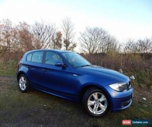 Classic Bmw 1 Series 116i Se for Sale