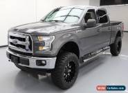2017 Ford F-150 for Sale