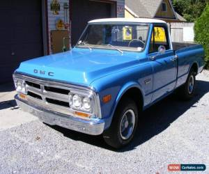Classic 1970 Chevrolet C-10 GMC for Sale