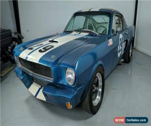 Classic 1966 Ford Mustang GT350 for Sale