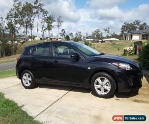 Classic 2013 Mazda 3 BL Hatch for Sale