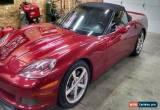 Classic 2008 Chevrolet Corvette 3LT for Sale