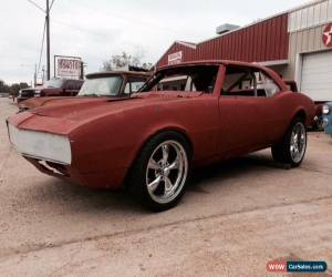 Classic 1968 Chevrolet Camaro for Sale