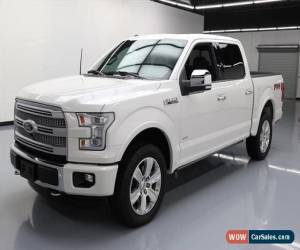 Classic 2016 Ford F-150 for Sale