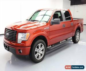Classic 2014 Ford F-150 for Sale