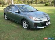 Mazda 3 Neo Sedan for Sale
