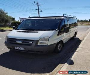 Classic Ford Transit van 2006 for Sale