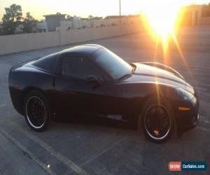 Classic 2008 Chevrolet Corvette Coupe for Sale