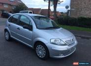 2002 Citroen C3 1.4i SX for Sale