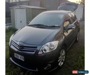 Classic 2011 Toyota Corolla Ascent Sport for Sale