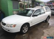 holden vy ute for Sale