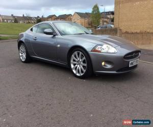 Classic Jaguar XK 4.2 auto 2owners impeccable history stunning car for Sale