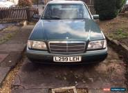 Mercedes c180 1994 for Sale
