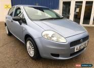 Fiat Grande Punto 1.2 Active for Sale