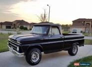 1965 Chevrolet C-10 for Sale