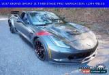 Classic 2017 Chevrolet Corvette Grand Sport for Sale