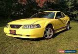 Classic 2002 Ford Mustang Coupe for Sale