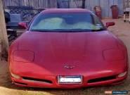 2001 Chevrolet Corvette Coupe for Sale
