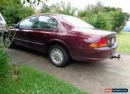 1999 Ford Falcon Forte   Auto. Duel Fuel   271.000 KILOM.. (no reserve price) for Sale