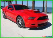 2014 Ford Mustang ROUSH RS for Sale