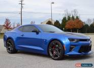 2017 Chevrolet Camaro 1SS for Sale