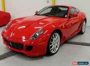 2007 Ferrari 599 for Sale