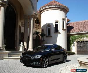 Classic 2016 BMW 4-Series 2 Door Coupe for Sale
