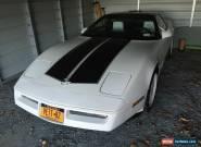 1988 Chevrolet Corvette for Sale