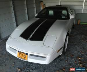 Classic 1988 Chevrolet Corvette for Sale