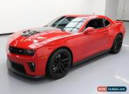 2013 Chevrolet Camaro ZL1 Coupe 2-Door for Sale