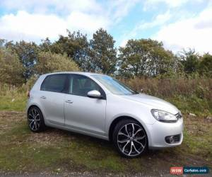 Classic Volkswagen Golf Gt Tdi for Sale