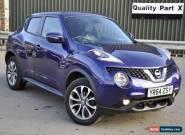 2014 Nissan Juke 1.5 dCi Tekna 5dr (start/stop) for Sale