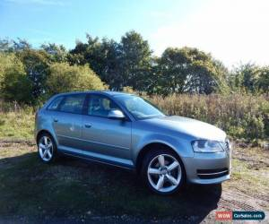 Classic Audi A3 Sportback Mpi Technik for Sale