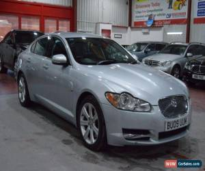 Classic 2009 09 JAGUAR XF 3.0 V6 LUXURY 4D AUTO 240 BHP DIESEL for Sale
